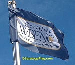 Custom NYLON FLAGS- ALL SIZES- Digitally Printed
